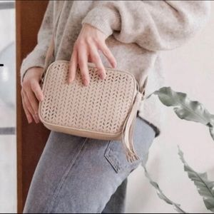 Summer & Rose crossbody